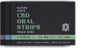 Elevar Hemp CBD Fresh Mint CBD Oral Strips Starter Kit Menu Item
