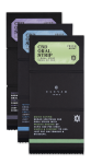 Elevar Hemp CBD Oral Strips Starter Kit Opened